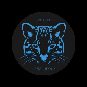 Ocelot Solutions logo